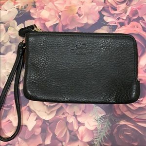 Brand new Coach Genuine leather wallet